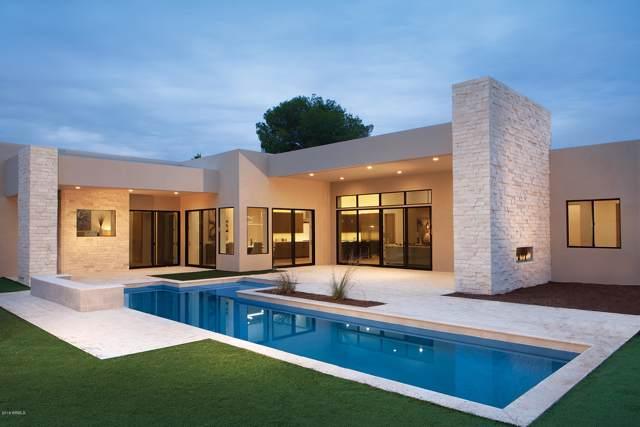 4711 E Palo Verde Drive, Phoenix, AZ 85018 (MLS #6011096) :: Brett Tanner Home Selling Team