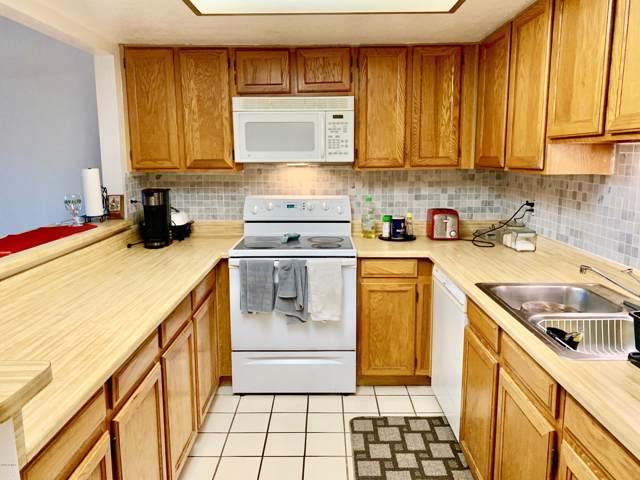 1645 W Baseline Road #2161, Mesa, AZ 85202 (MLS #6011108) :: Riddle Realty Group - Keller Williams Arizona Realty
