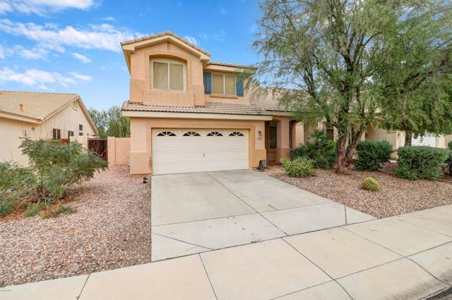 20275 N 70TH Avenue, Glendale, AZ 85308 (MLS #6011169) :: Yost Realty Group at RE/MAX Casa Grande