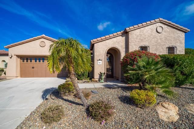 12434 W Bajada Road, Peoria, AZ 85383 (MLS #6011191) :: Riddle Realty Group - Keller Williams Arizona Realty