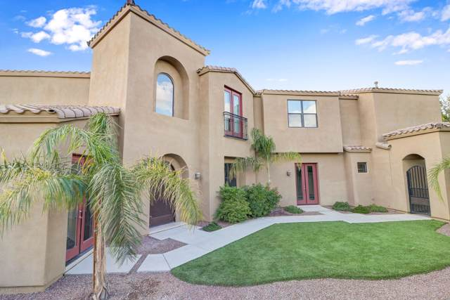 1605 W Winter Drive, Phoenix, AZ 85021 (MLS #6011209) :: The Everest Team at eXp Realty