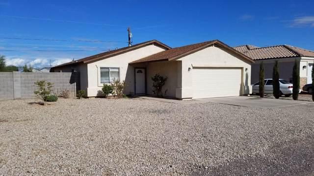 5262 E Shadow Lane, San Tan Valley, AZ 85140 (MLS #6011373) :: The Kenny Klaus Team