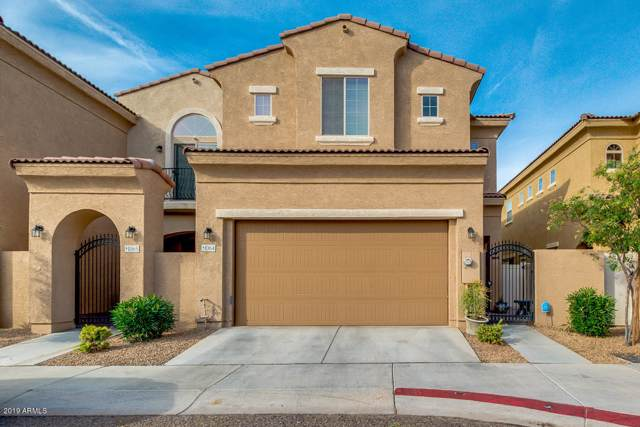 1367 S Country Club Drive #1064, Mesa, AZ 85210 (MLS #6011413) :: Lifestyle Partners Team