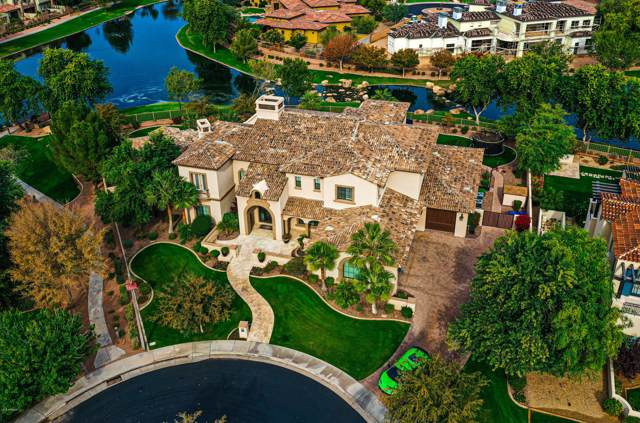 640 W Sunshine Place, Chandler, AZ 85248 (MLS #6011536) :: Yost Realty Group at RE/MAX Casa Grande