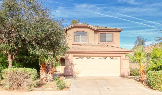 42792 W Sunland Drive, Maricopa, AZ 85138 (MLS #6011553) :: Team Wilson Real Estate