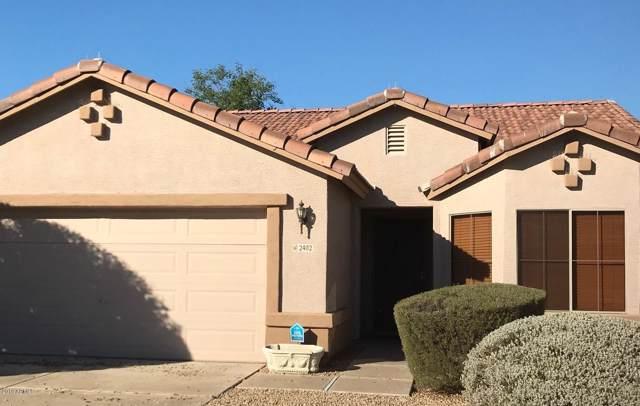 2402 W Darrel Road, Phoenix, AZ 85041 (MLS #6011569) :: The Results Group