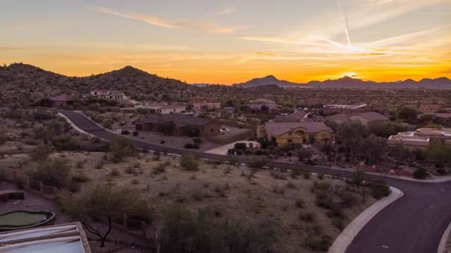 18565 W Santa Irene Drive, Goodyear, AZ 85338 (MLS #6011932) :: Conway Real Estate
