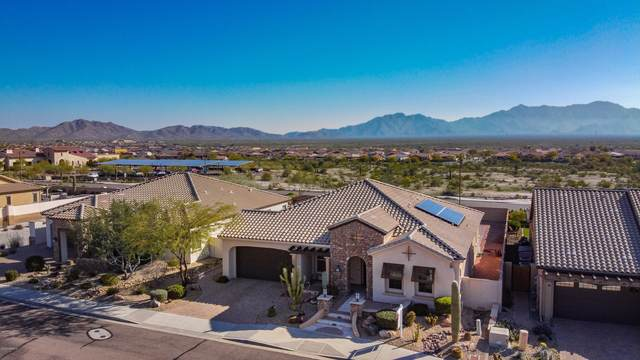 14611 S 182ND Drive S, Goodyear, AZ 85338 (MLS #6011949) :: Conway Real Estate
