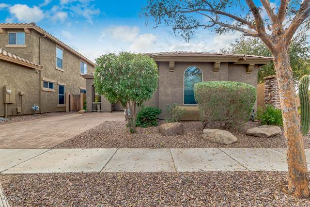 3815 E Kesler Lane, Gilbert, AZ 85295 (MLS #6012056) :: The Kenny Klaus Team