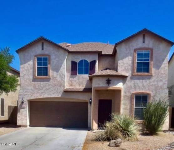 4924 E Meadow Land Drive, San Tan Valley, AZ 85140 (MLS #6012133) :: Revelation Real Estate