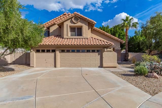 16815 S 34th Way, Phoenix, AZ 85048 (MLS #6012177) :: Yost Realty Group at RE/MAX Casa Grande
