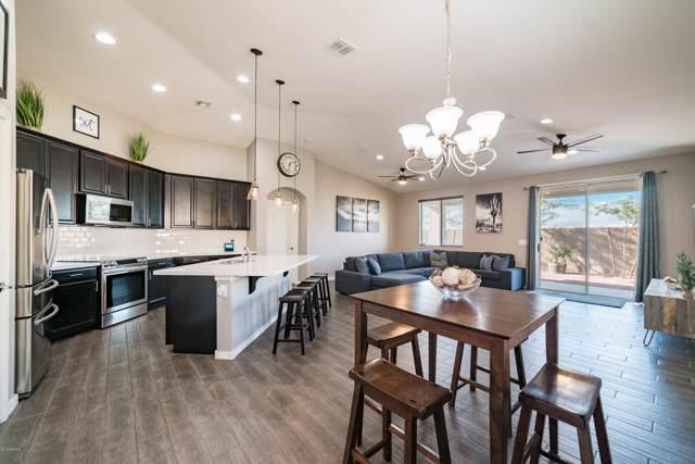 7908 S 7TH Way, Phoenix, AZ 85042 (MLS #6012204) :: Brett Tanner Home Selling Team