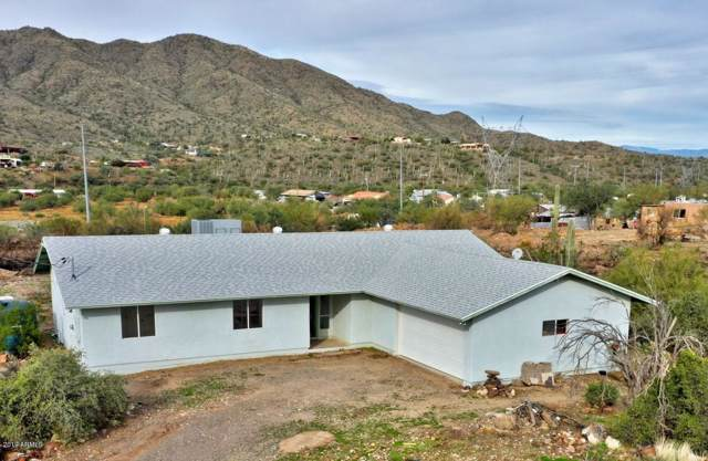 43226 N 3rd Avenue, New River, AZ 85087 (MLS #6012221) :: The Bill and Cindy Flowers Team