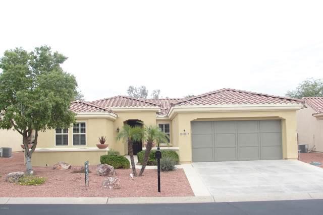 22319 N Arrellaga Drive, Sun City West, AZ 85375 (MLS #6012224) :: Long Realty West Valley