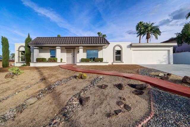 13229 N 8TH Avenue, Phoenix, AZ 85029 (MLS #6012230) :: Devor Real Estate Associates