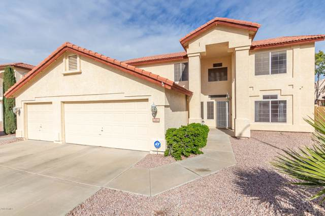 11330 W Rosewood Drive, Avondale, AZ 85392 (MLS #6012233) :: The C4 Group