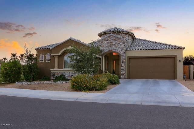 5304 N 94TH Lane, Glendale, AZ 85305 (MLS #6012237) :: The W Group