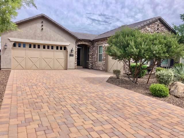 21701 S 222ND Court, Queen Creek, AZ 85142 (MLS #6012243) :: My Home Group