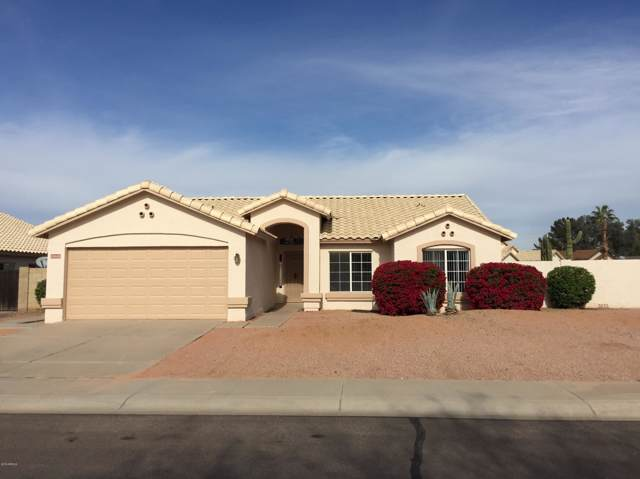 13408 E Chicago Street, Chandler, AZ 85225 (MLS #6012246) :: Riddle Realty Group - Keller Williams Arizona Realty