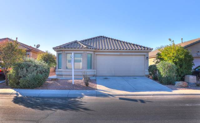 22632 N Kennedy Drive, Maricopa, AZ 85138 (MLS #6012437) :: The Property Partners at eXp Realty