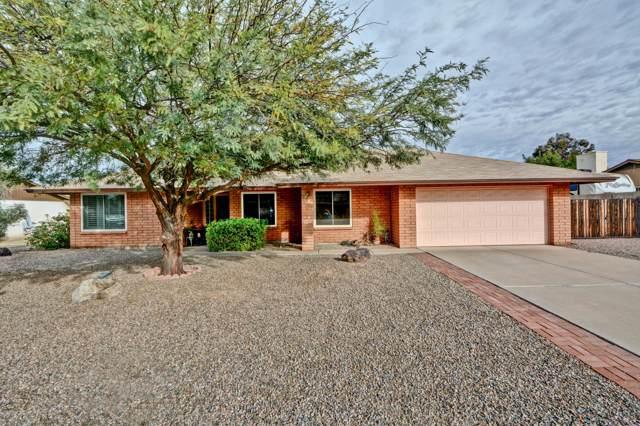 6314 W Riviera Drive, Glendale, AZ 85304 (MLS #6012465) :: Team Wilson Real Estate