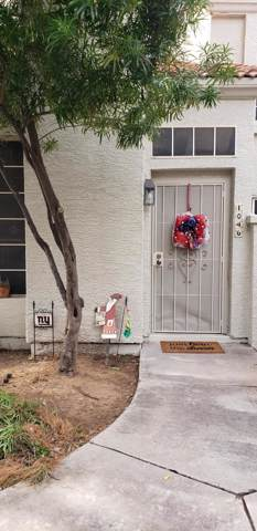 1717 E Union Hills Drive #1046, Phoenix, AZ 85024 (MLS #6012466) :: The Kenny Klaus Team