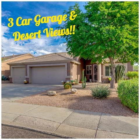 26221 N 46TH Place, Phoenix, AZ 85050 (MLS #6012516) :: The Everest Team at eXp Realty