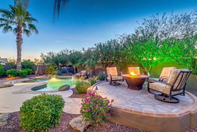 1510 N Bernard Circle, Mesa, AZ 85207 (MLS #6012647) :: Keller Williams Realty Phoenix