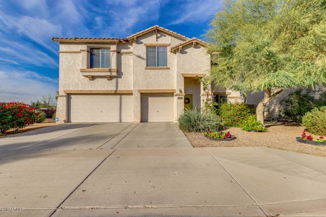 918 S 118TH Lane, Avondale, AZ 85323 (MLS #6012709) :: The Property Partners at eXp Realty