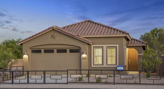 44851 W Horse Mesa Road, Maricopa, AZ 85139 (MLS #6012767) :: Openshaw Real Estate Group in partnership with The Jesse Herfel Real Estate Group