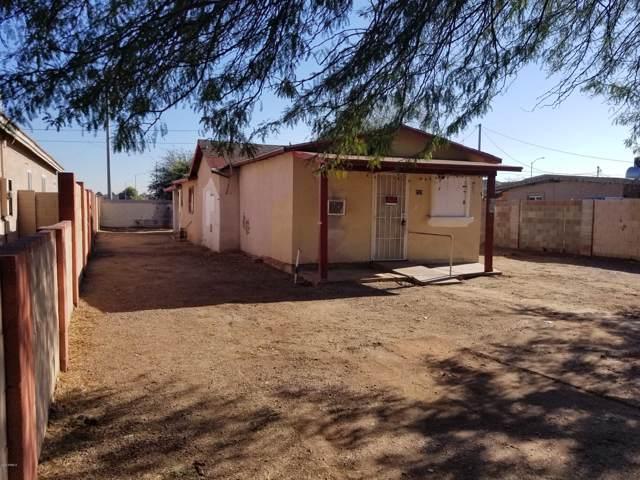 233 S 7TH Street, Avondale, AZ 85323 (MLS #6012807) :: The C4 Group