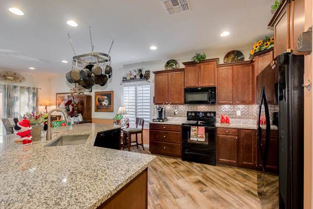 25931 W Wahalla Lane, Buckeye, AZ 85396 (MLS #6012870) :: Riddle Realty Group - Keller Williams Arizona Realty