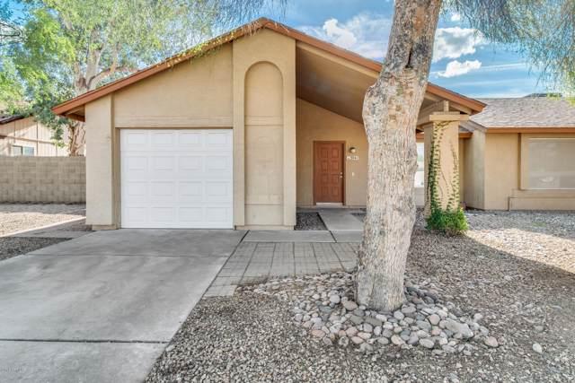 3041 W Potter Drive, Phoenix, AZ 85027 (MLS #6012884) :: The Kenny Klaus Team