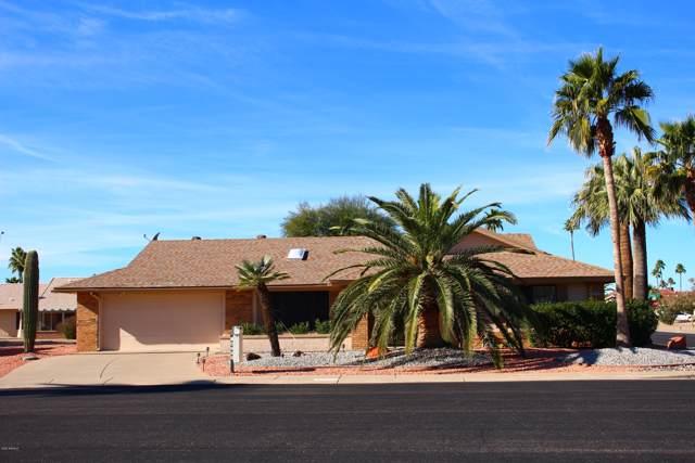 14239 W Franciscan Drive, Sun City West, AZ 85375 (MLS #6013022) :: The Kenny Klaus Team