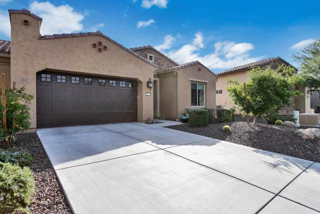 16909 W Granada Road, Goodyear, AZ 85395 (MLS #6013131) :: Lucido Agency