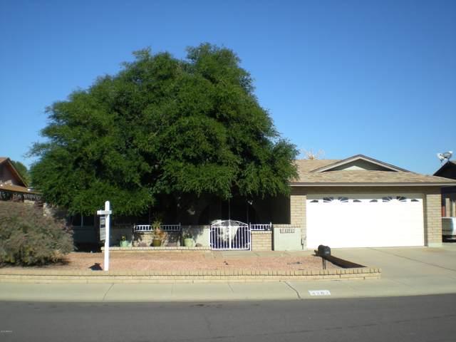 4202 W Pershing Avenue, Phoenix, AZ 85029 (MLS #6013153) :: REMAX Professionals