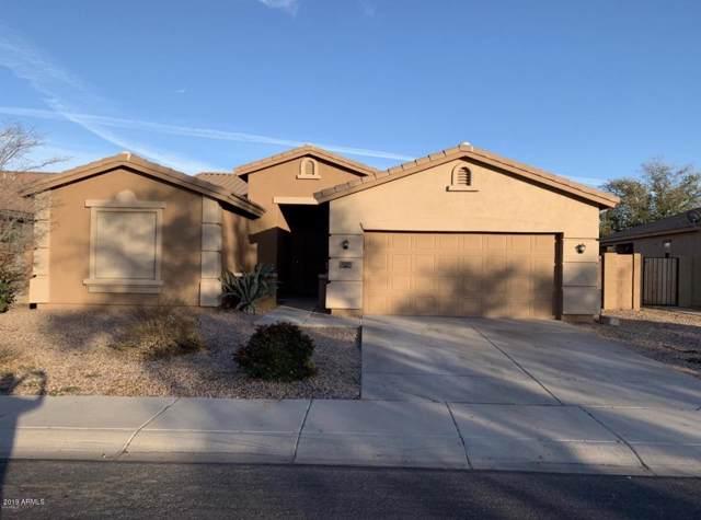 2521 E Dulcinea Trail, Casa Grande, AZ 85194 (MLS #6013262) :: Revelation Real Estate
