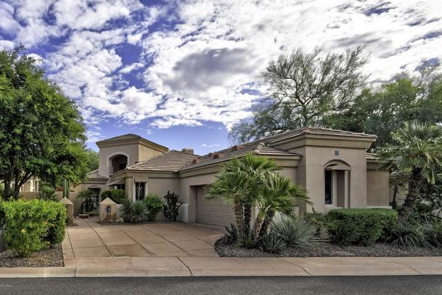 7705 E Doubletree Ranch Road #54, Scottsdale, AZ 85258 (MLS #6013350) :: The Kenny Klaus Team