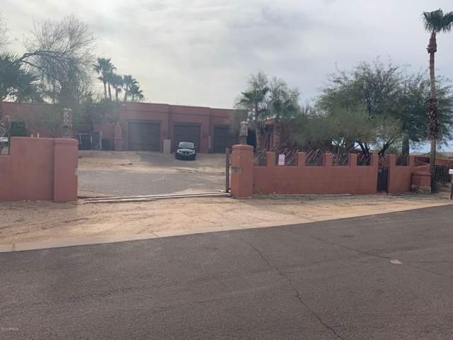 35848 N 87TH Way, Scottsdale, AZ 85266 (MLS #6013367) :: The Ramsey Team