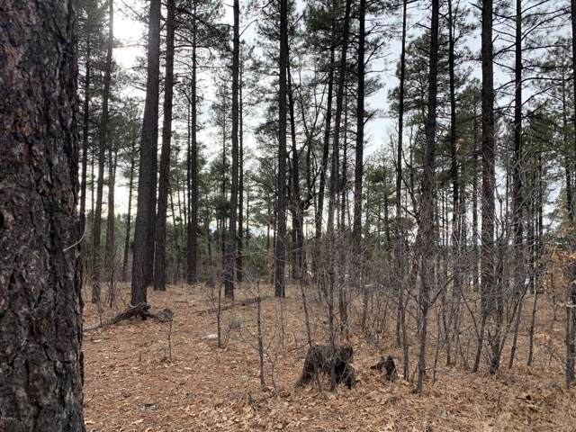 TBD White Mountain Blvd, Pinetop, AZ 85935 (MLS #6013376) :: Arizona Home Group