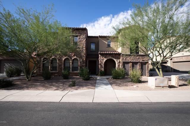 20750 N 87TH Street #2128, Scottsdale, AZ 85255 (MLS #6013408) :: The W Group