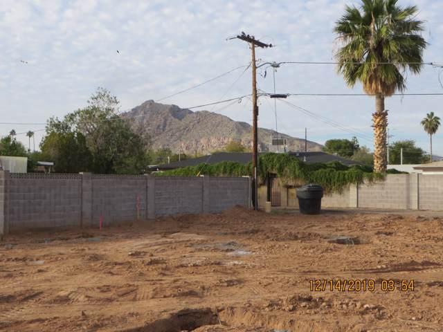6608 E 2nd Street, Scottsdale, AZ 85251 (MLS #6013435) :: The Kenny Klaus Team