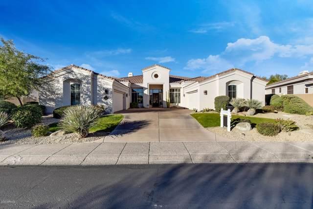 7782 E Fledgling Drive, Scottsdale, AZ 85255 (MLS #6013447) :: The Kenny Klaus Team