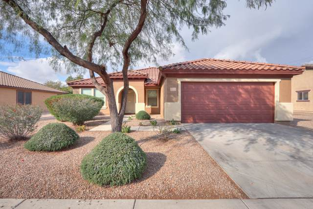 40178 W Lococo Street, Maricopa, AZ 85138 (MLS #6013516) :: The Kenny Klaus Team