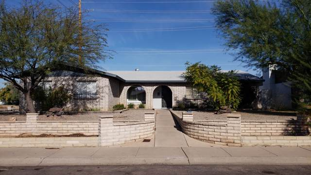 3856 W Purdue Avenue, Phoenix, AZ 85051 (MLS #6013520) :: The Kenny Klaus Team