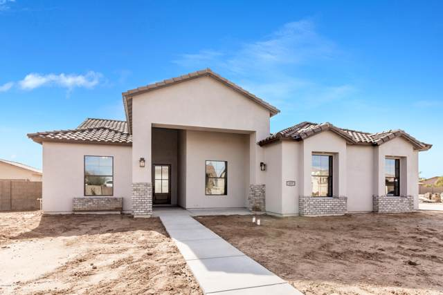227 W Crimson Sky Court, Casa Grande, AZ 85122 (MLS #6013551) :: Yost Realty Group at RE/MAX Casa Grande