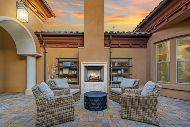 8541 E Tumbleweed Drive, Scottsdale, AZ 85266 (MLS #6013569) :: Scott Gaertner Group