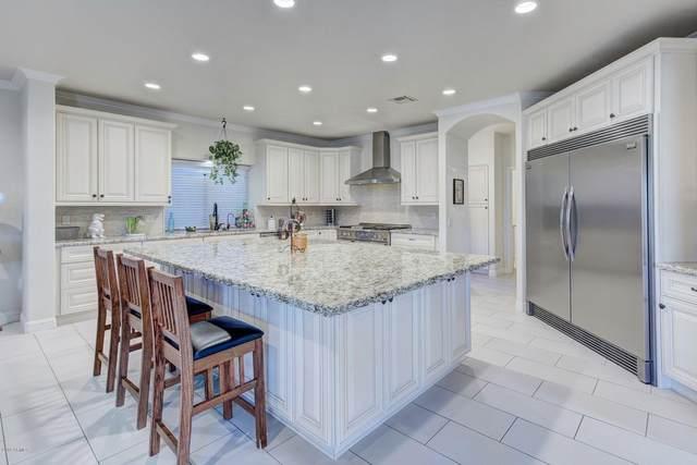 22820 N 32ND Avenue, Phoenix, AZ 85027 (MLS #6013576) :: Brett Tanner Home Selling Team