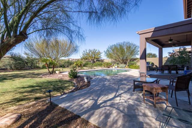 43910 N 49TH Drive, New River, AZ 85087 (MLS #6013693) :: The Everest Team at eXp Realty