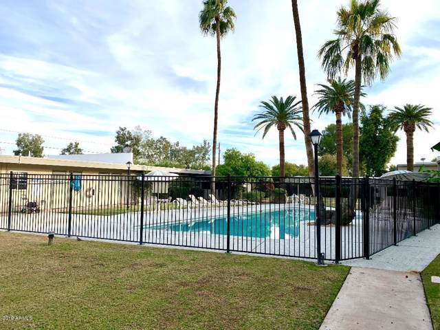 3294 E Camelback Road, Phoenix, AZ 85018 (MLS #6013780) :: The W Group
